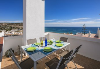 3 bedroom Apartment for rent in Praia da Luz