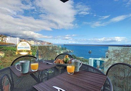 Apartment in Săo Martinho, Madeira