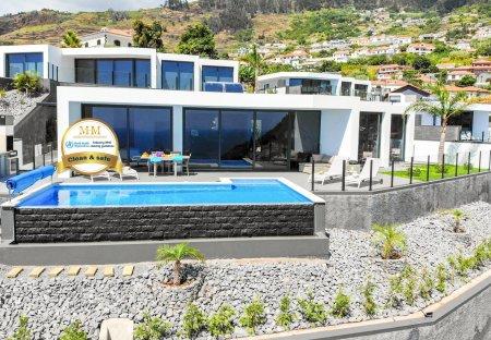 Villa in Fonte do Til, Madeira