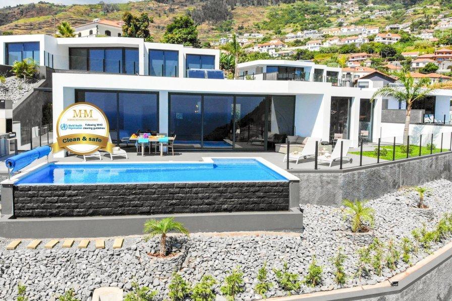 Villa in Portugal, Fonte do Til