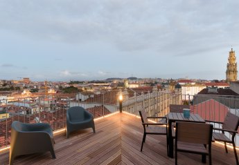 2 bedroom Apartment for rent in Oporto