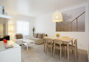 2 bedroom Apartment for rent in Cascais