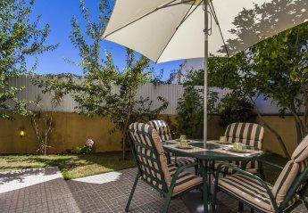 1 bedroom Apartment for rent in Estoril