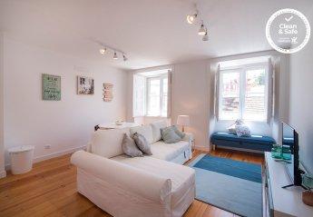 2 bedroom Apartment for rent in Alfama
