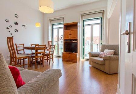 Apartment in Encarnaçăo (Lisbon),  Metropolitan Area