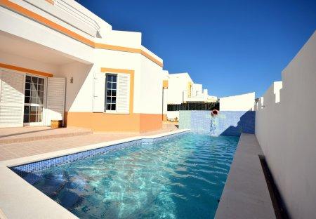 Villa in Sesmarias, Algarve