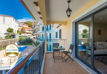 3 bedroom Apartment for rent in Santa Maria Maior