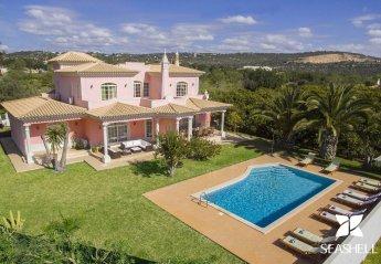 4 bedroom Villa for rent in Boliqueime