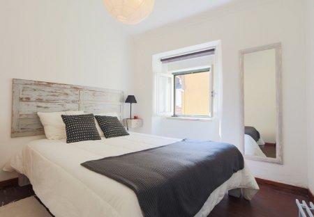 Apartment in Ajuda, Lisbon Metropolitan Area