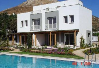 Villa in Turkey, Kadikalesi: VILLA