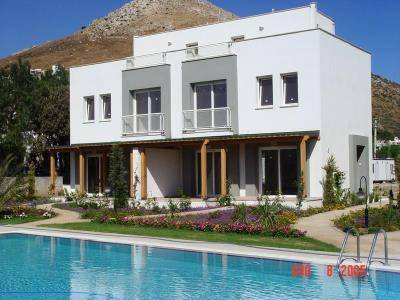 Owners abroad Orchard-Villas-Turkey No1 Kadikalesi