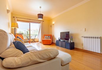 1 bedroom Apartment for rent in Estoril