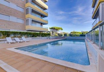 2 bedroom Apartment for rent in Quarteira