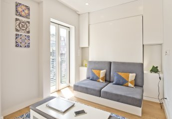 0 bedroom Apartment for rent in Lisbon