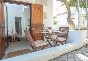 1 bedroom Apartment for rent in Tavira