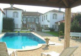 Villa in Necessidades, Portugal