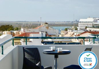 2 bedroom Apartment for rent in Faro