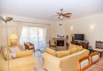2 bedroom Apartment for rent in Lagoa
