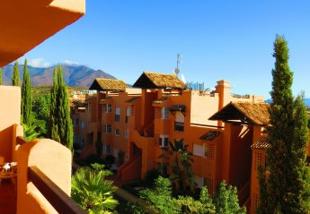 2 bedroom Apartment for rent in Casares Costa