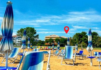 1 bedroom Apartment for rent in Bibione