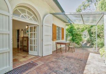 4 bedroom Villa for rent in Castagneto Carducci
