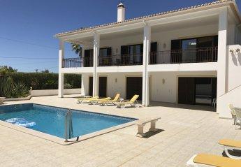 3 bedroom Villa for rent in Portimao