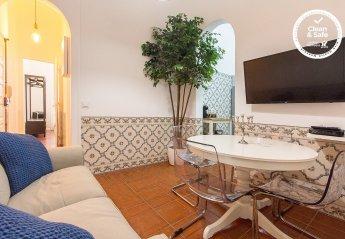 Apartment in Lisbon