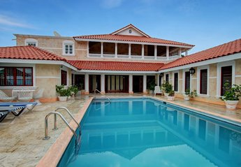 7 bedroom Villa for rent in Montego Bay
