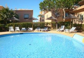 Apartment in Praia da Oura, Algarve