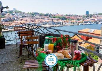 Apartment in Porto
