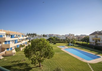 3 bedroom Apartment for rent in Vilamoura