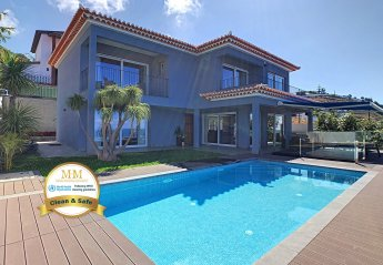 5 bedroom Villa for rent in Sao Goncalo