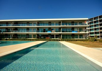 1 bedroom Apartment for rent in Vilamoura