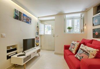 0 bedroom Apartment for rent in Alfama