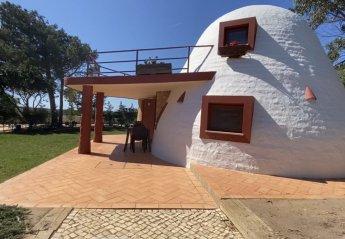 1 bedroom Villa for rent in Sagres