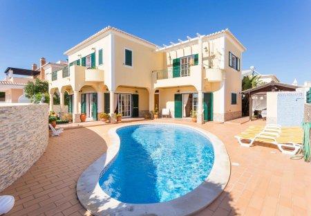 Villa in Santa Maria (Lagos), Algarve