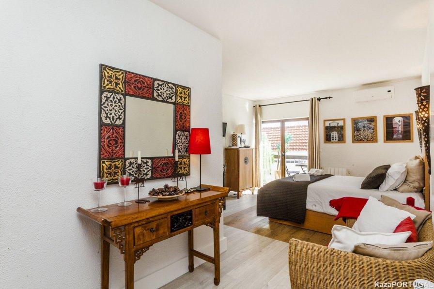 Studio apartment in Portugal, Cascais