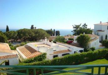 3 bedroom Apartment for rent in Albufeira