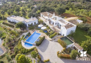 6 bedroom Cottage for rent in Faro