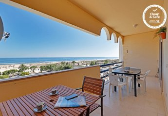 2 bedroom Apartment for rent in Monte Gordo