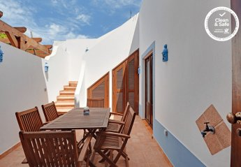 3 bedroom House for rent in Sagres