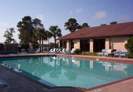 Villa in Vista Del Lago, Florida: One of Vista Del Lagos pools