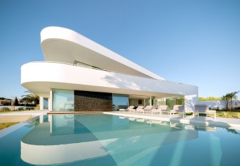 6 bedroom Villa for rent in Lagos