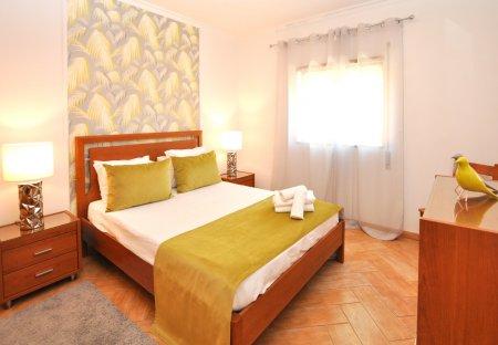Apartment in Roja Pé, Algarve