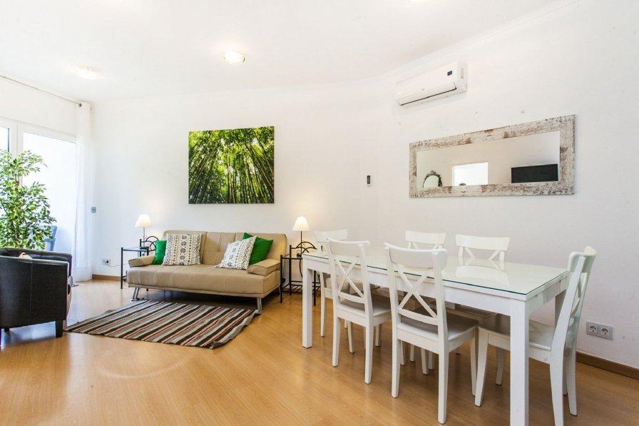 Apartment in Portugal, Bairro do Rosário