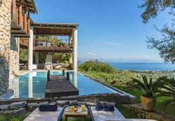 1 bedroom Villa for rent in Barbati