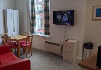 Apartment in United Kingdom, Swanage