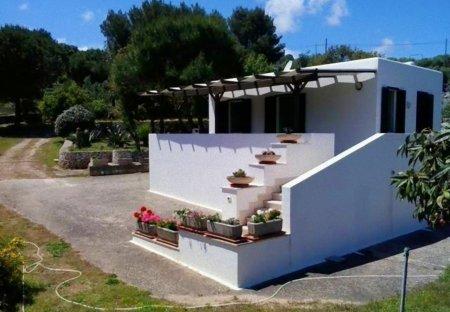 Villa in Alessano, Italy
