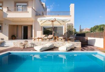 Villa in Greece, Triánta