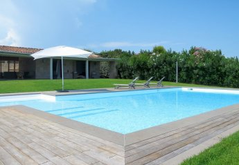 6 bedroom Villa for rent in San Teodoro